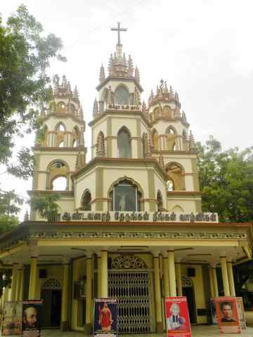 12-st-lourdes-shrine-madurai